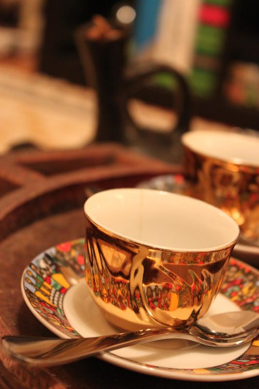 Ethiopian Coffee (1)