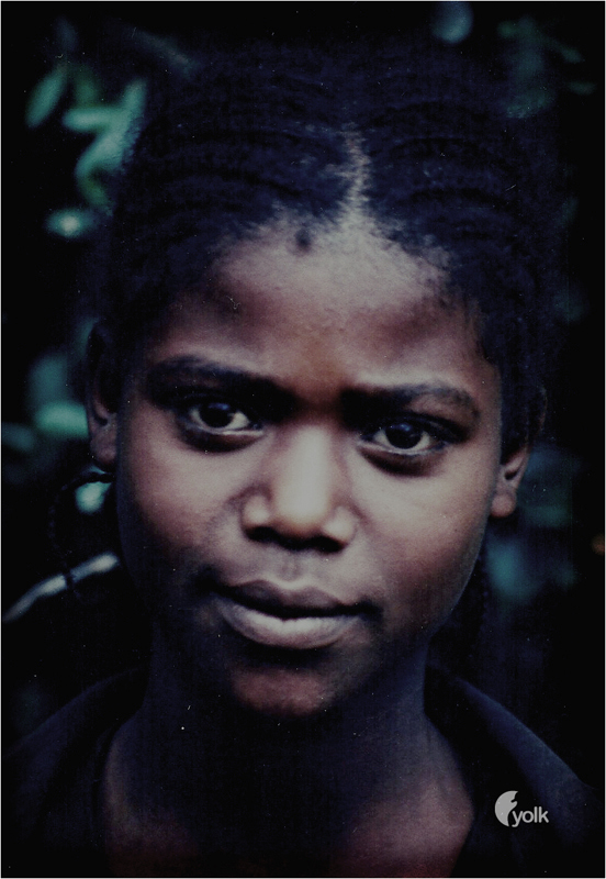 Faces of Ethiopia 01