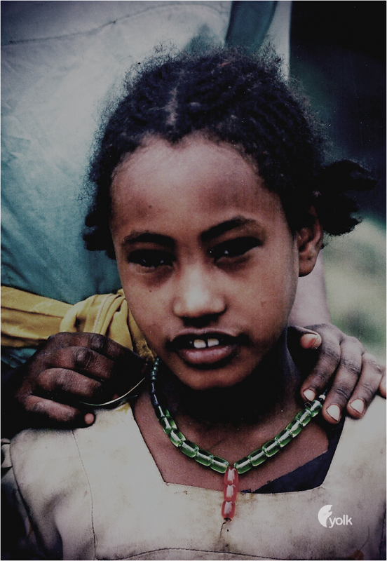 Faces of Ethiopia 02