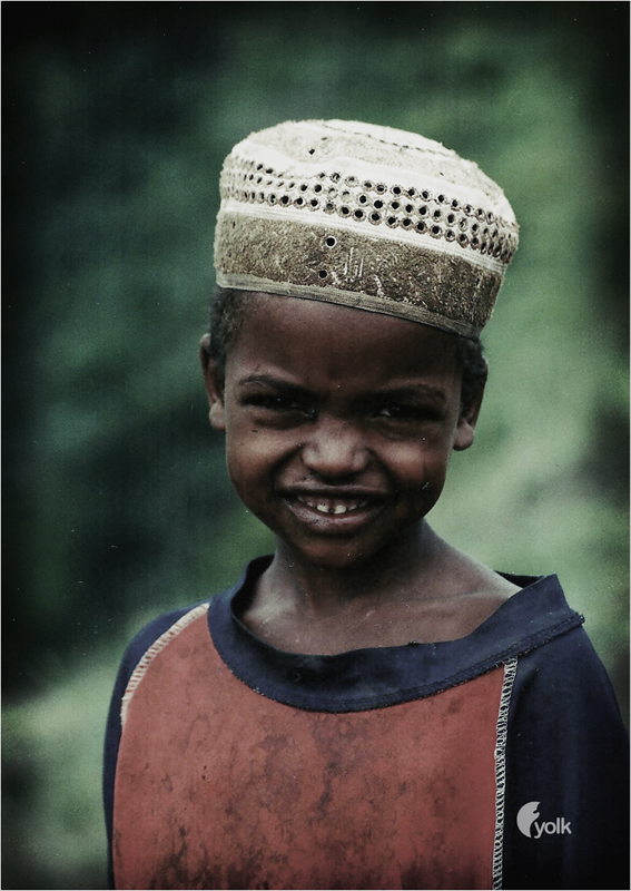 Faces of Ethiopia 03