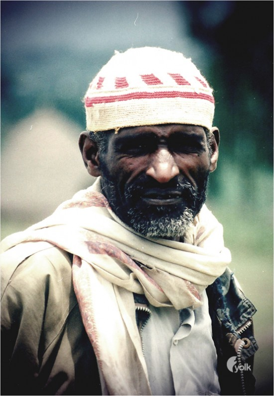 Faces of Ethiopia 06