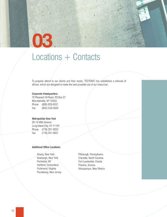 Tectonic Brochure_2012 [without projects]16
