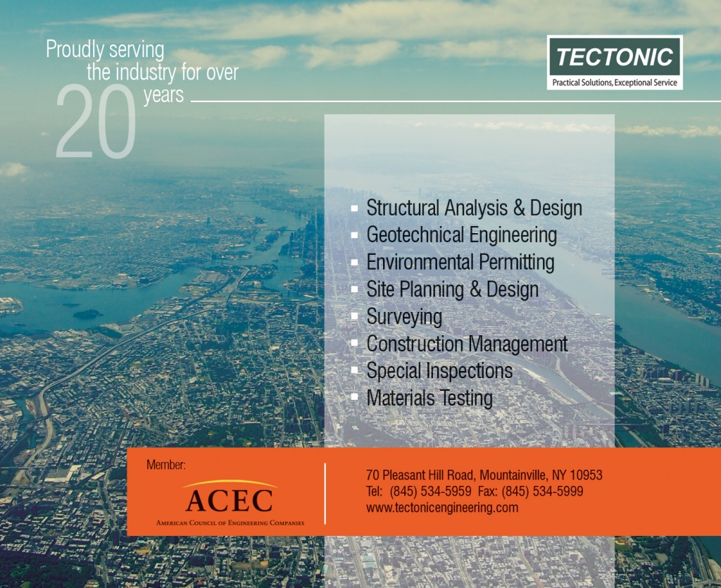 Tectonic_ACEC Dinner Ad