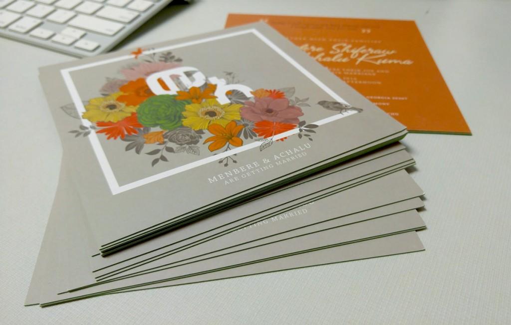 M&A-invite